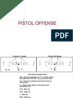 2005 Nevada - Pistol Offense