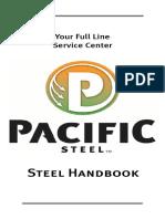 PSR SteelHandbook