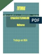 Tutorial Bga
