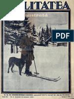 1929-01-26 Realitatea Ilustrata - Printesa Ileana La Sky