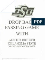 2005 Oklahoma State - Passing Game