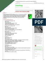 Mis Libros de Networking_ Actualizando Nuestro Conocimiento Sobre Estándares IEEE 802
