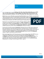Top Thema Demonstrationen Gegen Ttip PDF