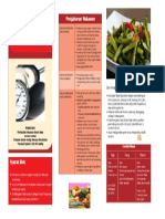 Brosur Diet HTm