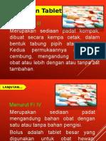 Tugas Teknologi Farmasi