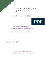 Everyday English Grammar by Steve Collins