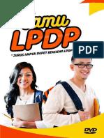 Jurus Ampuh Dapat Beasiswa LPDP JAMU LPDP