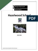 Hazelwood School
