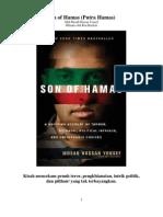 Son of Hamas _Putra Hamas
