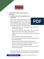 Pendekatan & Metodologi Perencanaan TPA