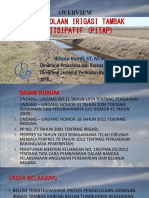 Overview PITAP