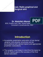 dignostic cast, radiographic and surgical stent (4).pdf