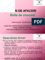 Grupa1 Colegiul Economic Alba Plan Afaceri