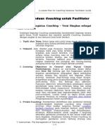 Format Panduan Coaching Untuk Fasilitator - Final
