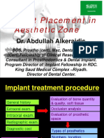 implant placement in aesthetic zone.pdf
