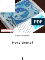 Noccidental - Gabriel Amos Bellos