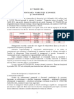 Analiza Si Reproiectarea Manageriala a Unei Companii - SC Trades SRL