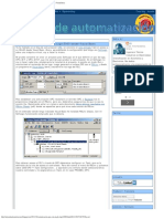 Comunicación OPC Con Un PLC Logix5000 Desde Visual
