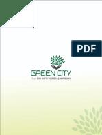Green City New Bruocher