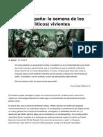 Sinpermiso-reino de Espana La Semana de Los Muertos Politicos Vivientes-2015!12!27