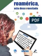 Centro America Democracia Desconectada