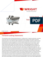 WMGI INFINITY TotalAnkleOverview061614