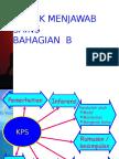 Sains Bahagian B UPSR Teknik Menjawab