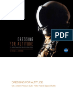 Dressing for Altitude US Aviation Pressure Suits by Jenkins (NASA)