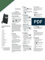 Guía Telef. IP Cisco