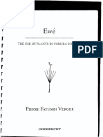 EWE THE USE OF PLANTS IN YORUBA SOCIETY.pdf