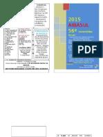Boletim Folha Interna 56 AIBASUL 2015(1)