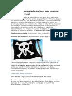 A La Caza Del Tesoro Pirata