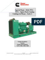 Series NT a - Spare Parts Catalog