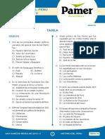 HP_Sem_10_Corriente Libertadora Del Sur ÔÇô Primer Congreso