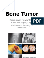 10. Dr. Karuniawan - Bone Tumor, 2012 November (English)