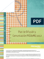 plan de comunicaciones2012
