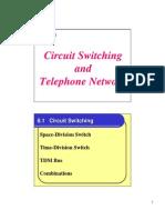 Hệ thống viễn thông - Chương 8