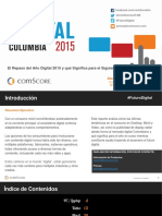 2015 Colombia Digital Future in Focus