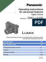 DMC-LX100EB Eng Full