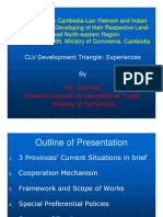 Roundtable on Experience Sharing-CLV-India [Compatibility Mode]