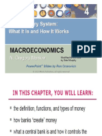 Course4 Monetary System