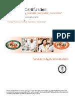 Fpgec Application Bulletin 11062015
