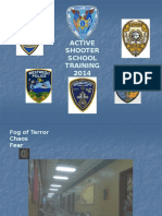 Active Shooter JPPS Presentation