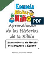 07 Llamamiento de Moises y Su Regreso a Egipto-4