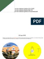 Schema Realizare Grafica CD Din Orice Program