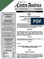 decreto 14-2015