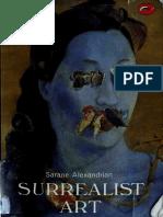 Surrealist Art (Art eBook)