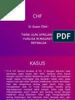 KASUS CHF