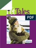 Pet Tales Winter 2015