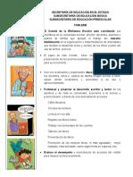 Documento Basico Para Bibliotecarios
